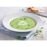 Broccoli-Cremesuppe