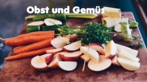 Lebensmittel Profis Obst und Gemüse