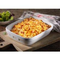 Maccaroni-Käse-Auflauf