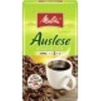Melitta Kaffee Auslese klassich-mild gemahlen 500 g