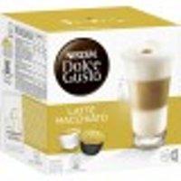 Nescafé Dolce Gusto Latte Macchiato Kapseln 8x 24,3 g