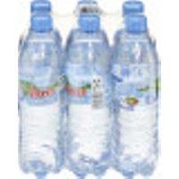 Vitrex Mineralwasser Naturelle PET 6x 500ml