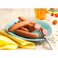 Wiener Würstchen-Minis